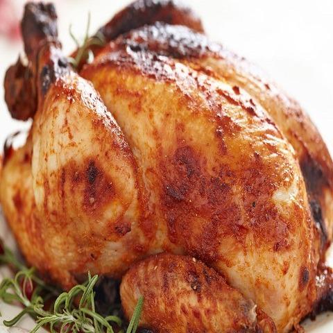 Tavuk Menü