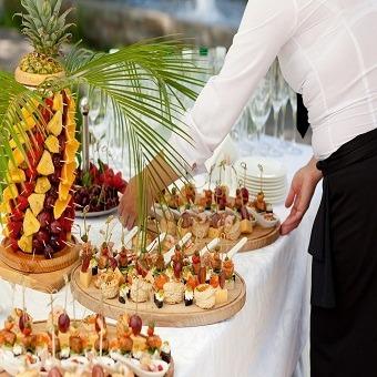 Düğün yemek menüleri
