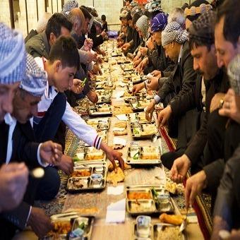 Köy Düğün Yemekleri